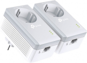 TP-Link TL-PA4010 Kein WLAN 600 Mbit/s 2 Adapter