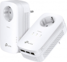 TP-Link TL-PA8033P Kein WLAN 1200 Mbit/s 2 Adapter