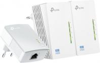 TP-Link TL-WPA4220TKIT WiFi 300 Mbit/s 3 Adapter